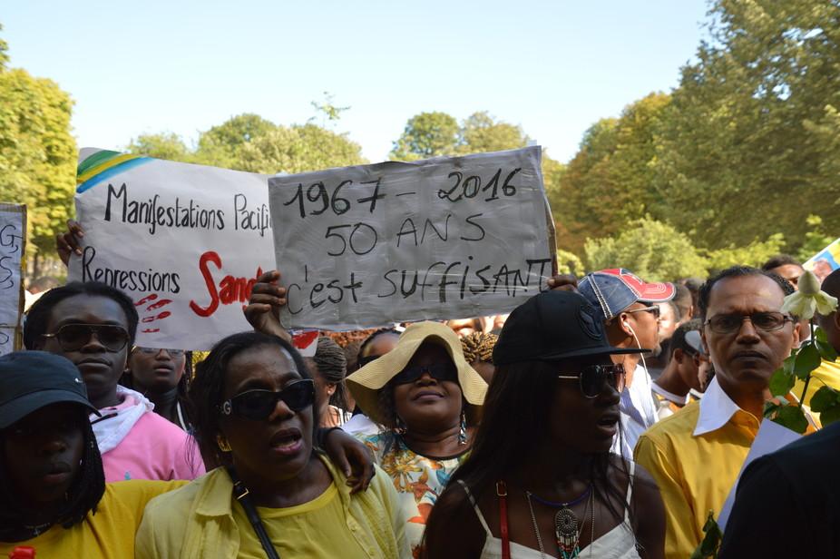 gabonprotest
